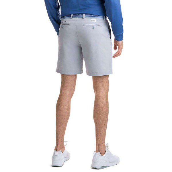 8 Inch Performance Breaker Shorts in Barracuda by Vineyard Vines