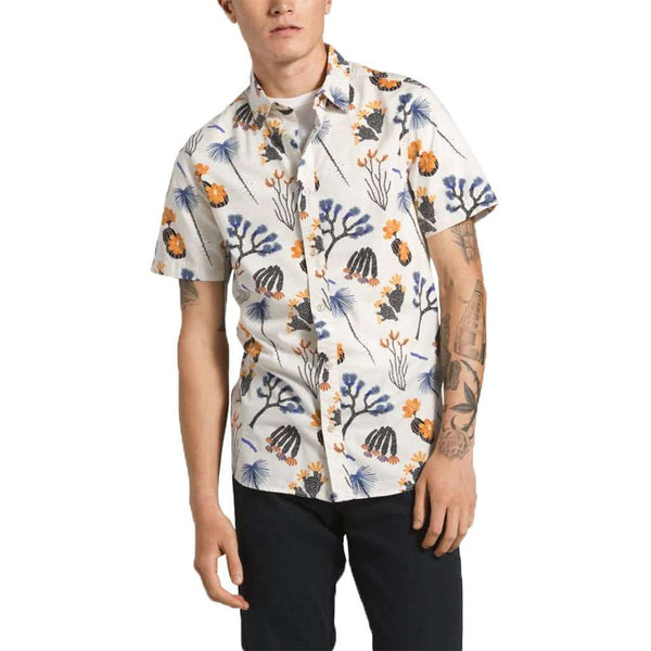 The North Face Men's Short Sleeve Baytrail Shirt by The North Face