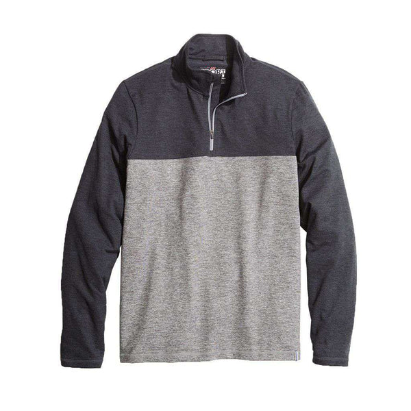 Country Club Prep Heather Grey / S