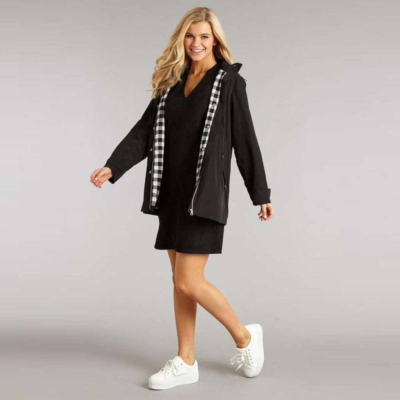 Lauren James Beckett Trench Coat by Lauren James