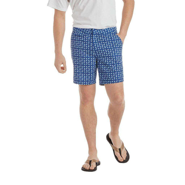 Southern Proper Bluffton Board Short by Southern Proper