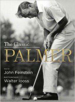 Books - The Classic Palmer Hardcover By John Feinstein