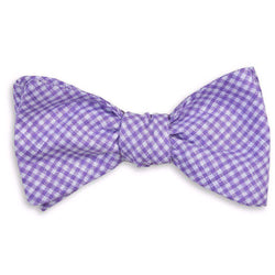 Broughton Linen Bow Tie by High Cotton - FINAL SALE