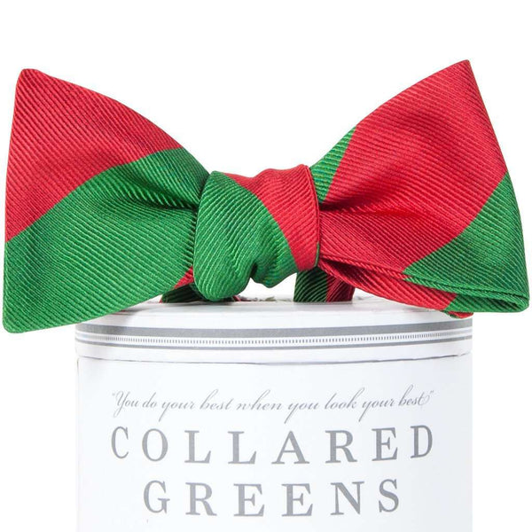 Grisworld Bow Tie by Collared Greens