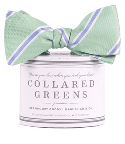 Bow Ties - James Bow In Teal By Collared Greens