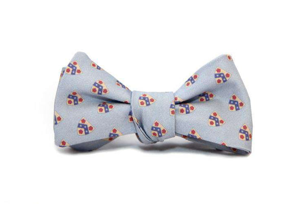 Phi Gamma Delta Bow Tie by Dogwood Black