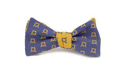 Pi Kappa Phi Reversible Bow Tie by Dogwood Black