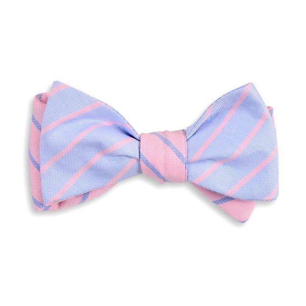 Bow Ties - Seaside Reversible Bow Tie By High Cotton