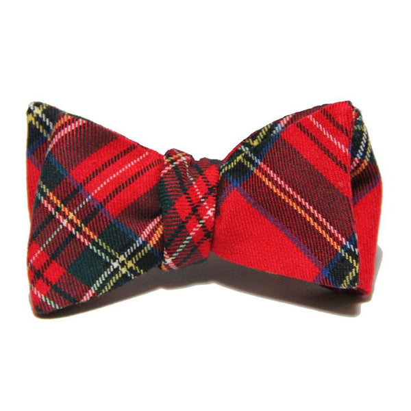 Washington Tartan Plaid Beau by Starboard Clothing Co.