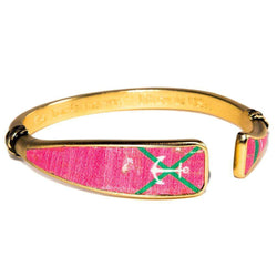 Bracelets - Bermuda Bound Bracelet In Gold By Kiel James Patrick