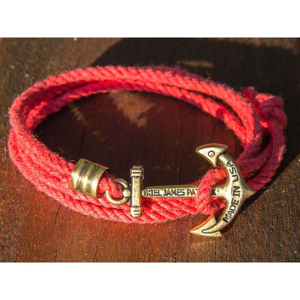 Bracelets - Indian Sun Deckhand Bracelet By Kiel James Patrick