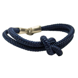 Bracelets - Limited Edition Newport Bracelet In Navy By Lemon & Line