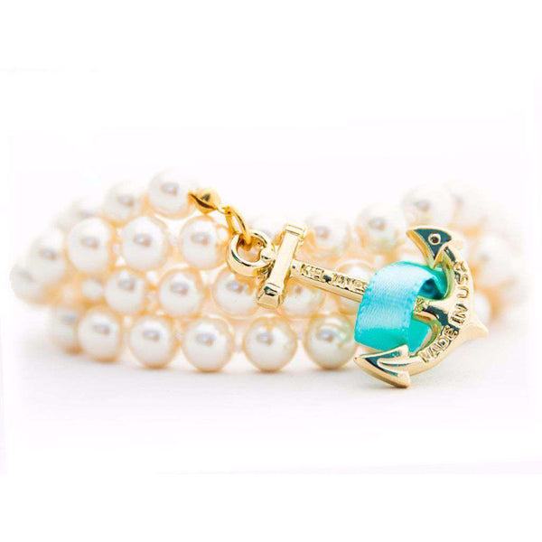 Bracelets - Windsor Duchess Bracelet By Kiel James Patrick