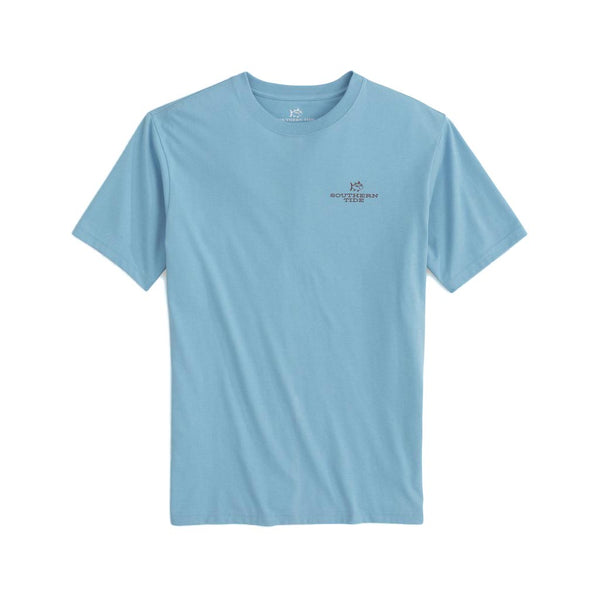 Brewmasters Delight Tee Shirt by Southern Tide