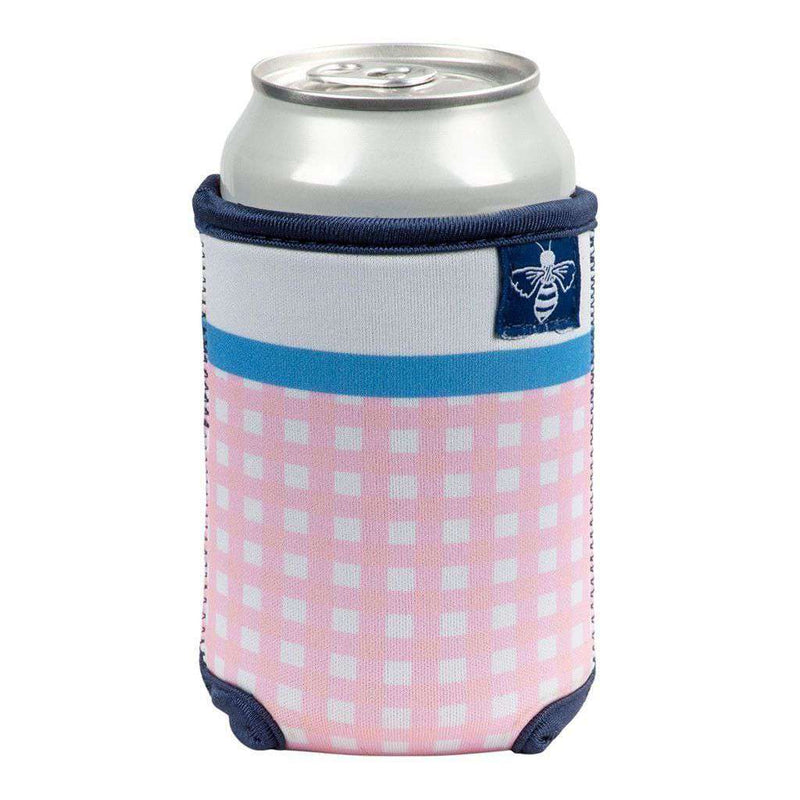 Can Holders - Beach Please Can Holder By Lily Grace - FINAL SALE