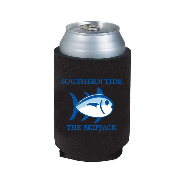 Can Holders - Can Caddie In Black By Southern Tide