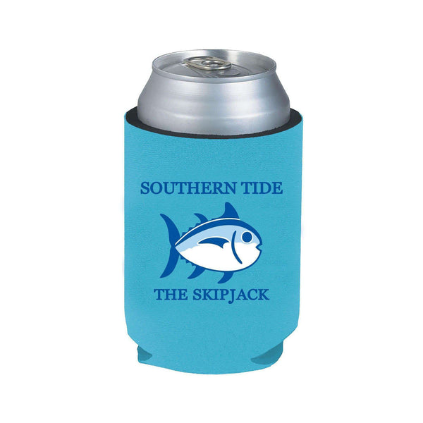 Can Holders - Can Caddie In Light Blue By Southern Tide