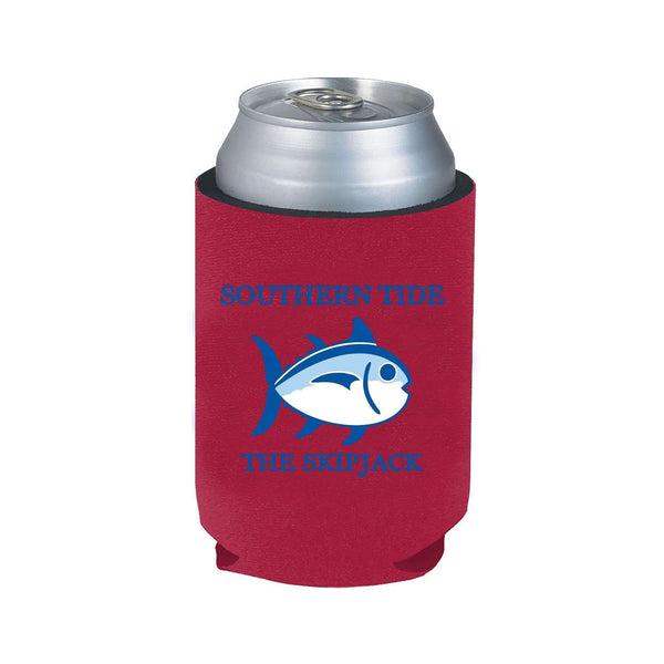 Can Holders - Can Caddie In Red By Southern Tide