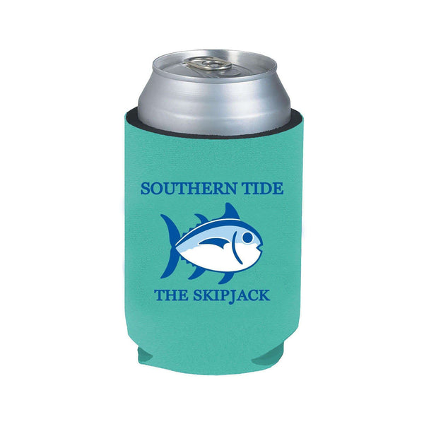 Can Holders - Can Caddie In Turquoise By Southern Tide