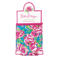 Can Holders - Drink Hugger In Lucky Charms By Lilly Pulitzer