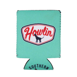 Howlin' Can Holder by Southern Fried Cotton