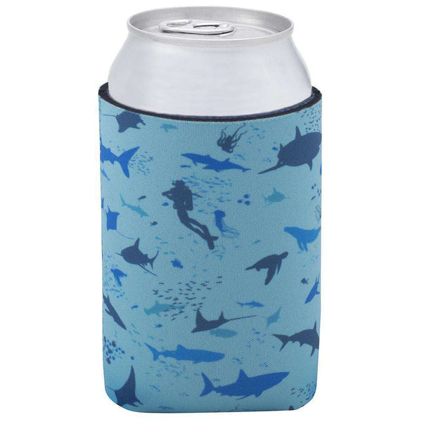 Can Holders - Scuba Can Caddie In Navy By Southern Tide