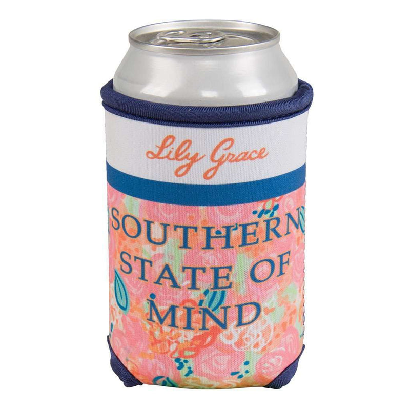 State of Mind Can Holder by Lily Grace - FINAL SALE