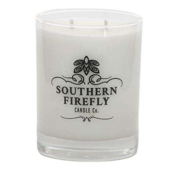 Candles - Alabama Destination Series Soy Candle In Red Velvet Cake Scent By Southern Firefly Candle Co.