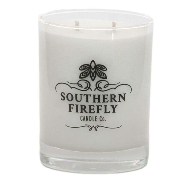 Aspen Destination Series Soy Candle in Blue Spruce and Pine Scent by Southern Firefly Candle Co.