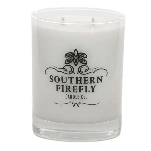 Candles - Virginia Destination Series Soy Candle By Southern Firefly Candle Co.