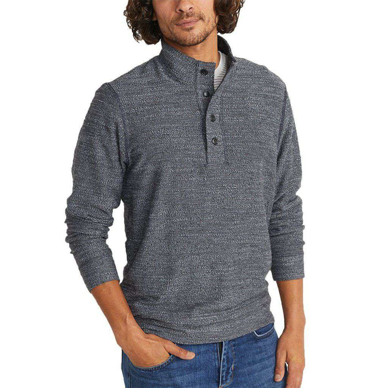 Marine Layer Clayton Pullover by Marine Layer