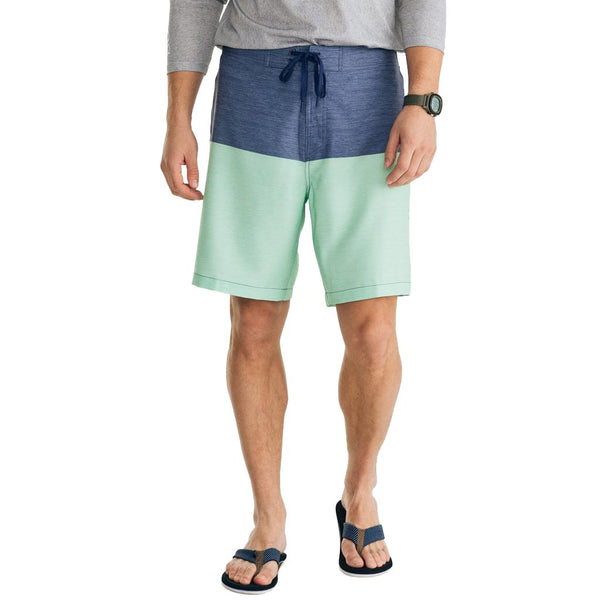 Color Blocked Swim Short by Southern Tide