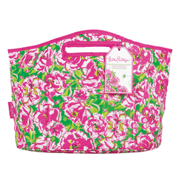 Coolers - Insulated Beverage Bucket In Lucky Charms By Lilly Pulitzer
