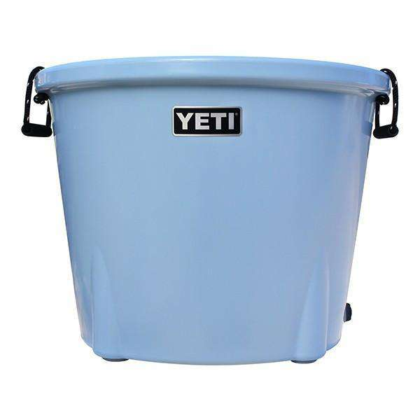 Coolers - Tank 85 In Blue By YETI