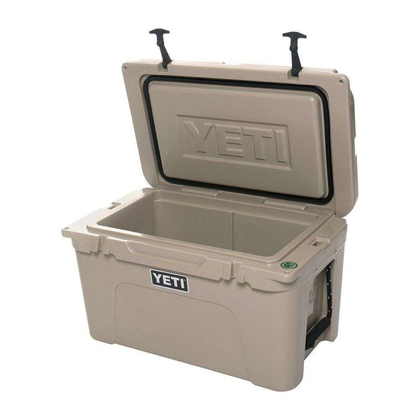 Coolers - Tundra 45 In Desert Tan By YETI