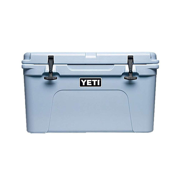 Coolers - Tundra 45 In Ice Blue By YETI