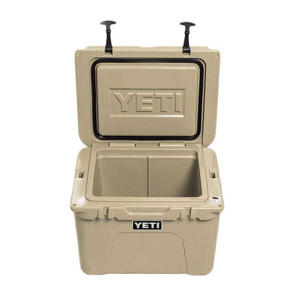 Tundra Cooler 35 in Desert Tan by YETI