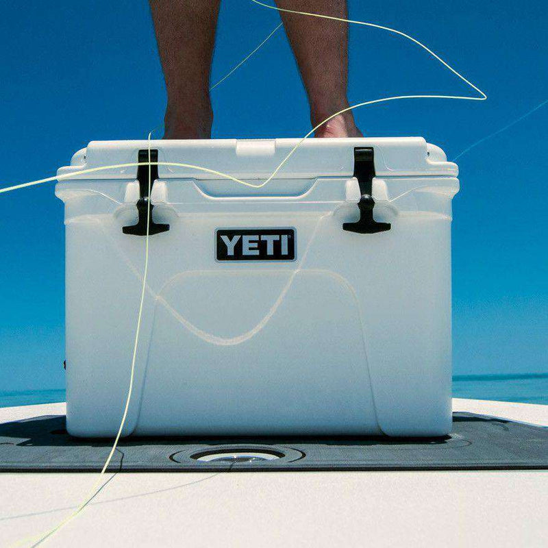 Tundra Cooler 35 in White by YETI