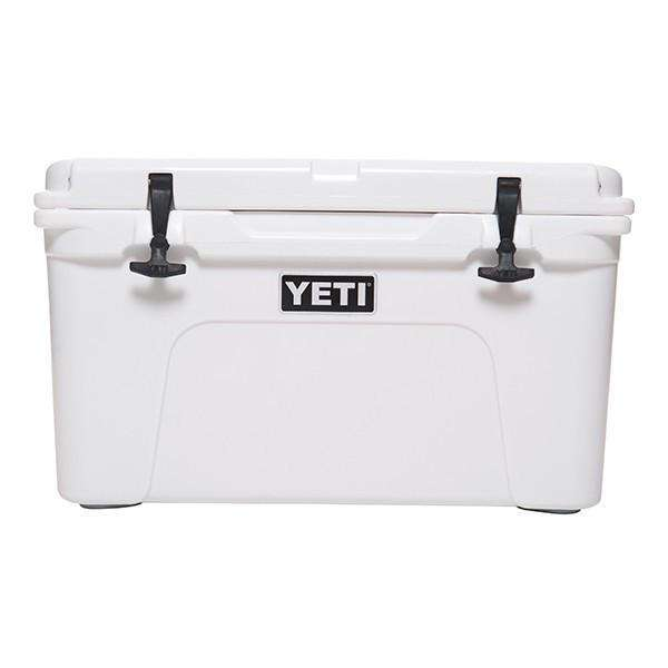 Coolers - Tundra Cooler 45 In White By YETI