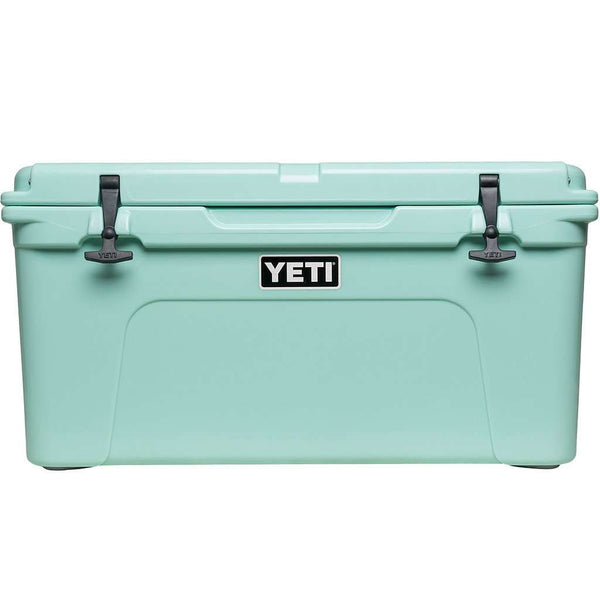 Coolers - Tundra Cooler 65 In Seafoam Green By YETI