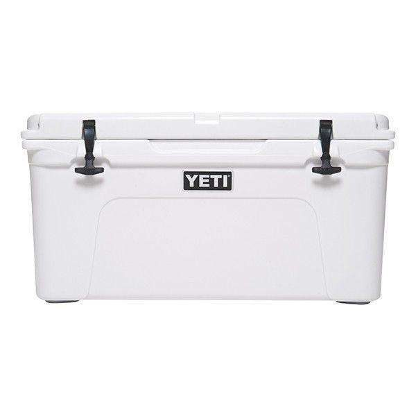 Coolers - Tundra Cooler 65 In White By YETI