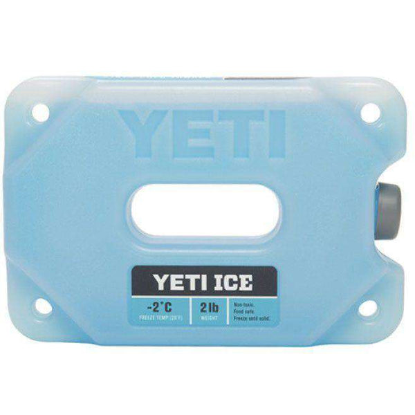 Coolers - Two Pound Ice By YETI