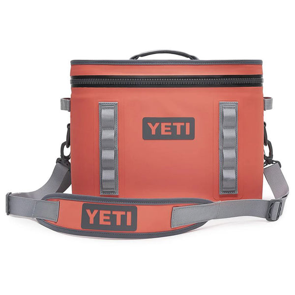 Hopper Flip 18 Soft Cooler by YETI
