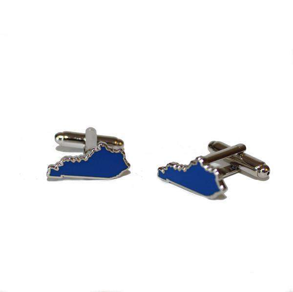 Kentucky Lexington Cufflinks by State Traditions