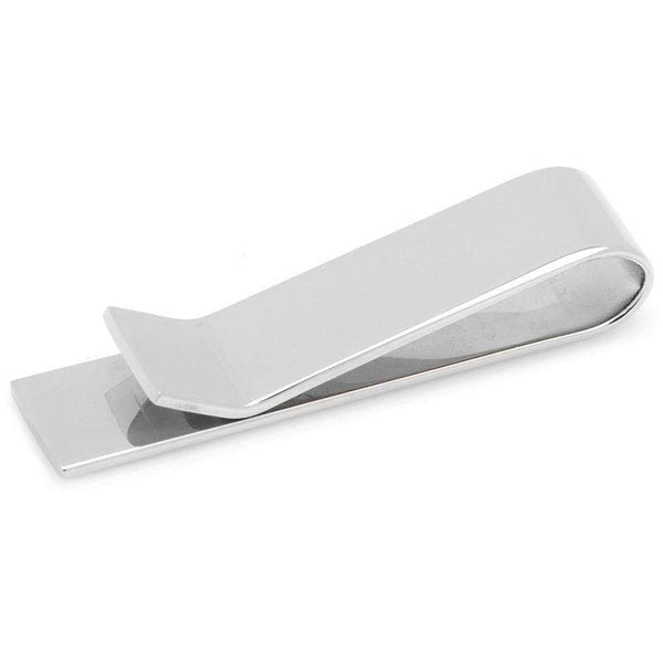 Stainless Steel Tie Bar by CufflinksInc