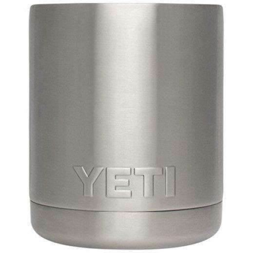Cups & Glassware - 10 Oz. Rambler Lowball By YETI