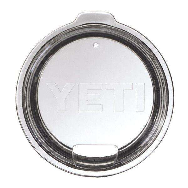 Cups & Glassware - 20 Oz Rambler Replacement Lid By YETI