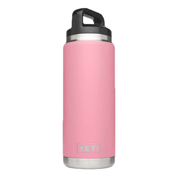 26 oz. Rambler Bottle in Pink by YETI