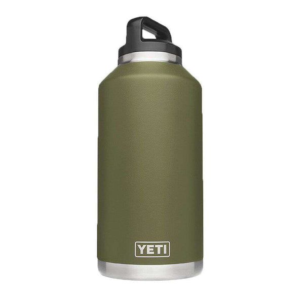 64 oz. Rambler Bottle in Olive Green by YETI