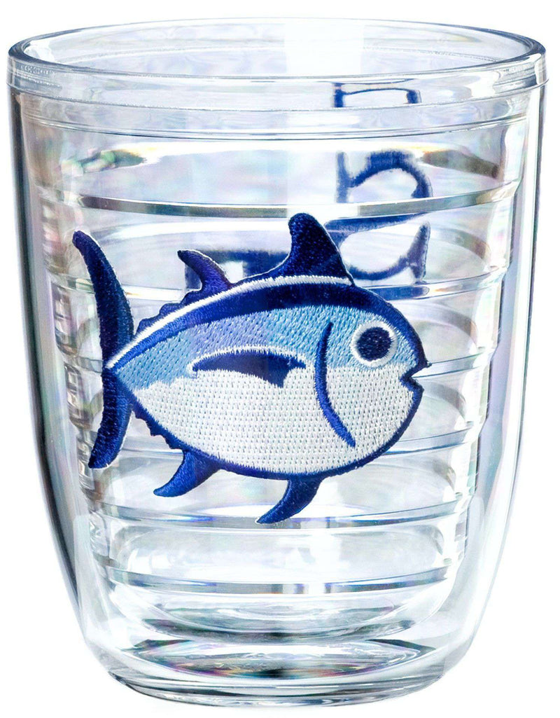 Cups & Glassware - Collectible 12 Oz Skipjack Tumbler By Southern Tide